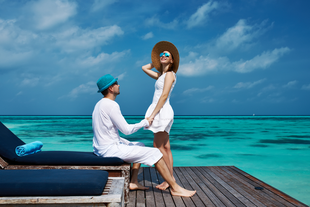 Affordable Honeymoon Tour Package